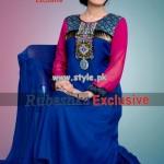Rubashka Fashion Summer Party Dresses 2013 014
