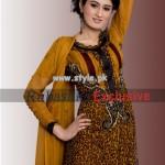 Rubashka Fashion Summer Party Dresses 2013 015