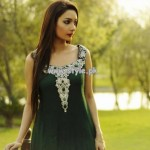 Saadia Asad Party Wear Collection For Summer 2013 001