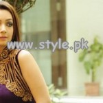 Saadia Asad Party Wear Collection For Summer 2013 002