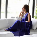 Saadia Asad Party Wear Collection For Summer 2013 003