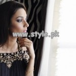 Saadia Asad Party Wear Collection For Summer 2013 004