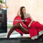 Saadia Asad Summer Collection For Women 2013 005