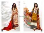 Sadia Designer Lawn 2013 by Atif Yahya for Women 001