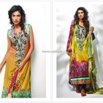 Sadia Designer Lawn 2013 by Atif Yahya for Women 009