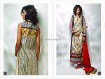 Sadia Designer Lawn 2013 by Atif Yahya for Women 012