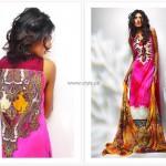 Sadia Designer Lawn 2013 by Atif Yahya for Women 013