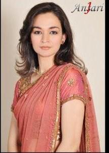 Samiya Mumtaz age