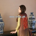 Sana Salman Party Wear Collection 2013 For Summer 001
