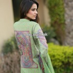 Sana Salman Party Wear Collection 2013 For Summer 003