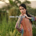 Sana Salman Party Wear Collection 2013 For Summer 004
