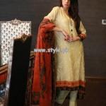 Sana Salman Summer Collection 2013 006
