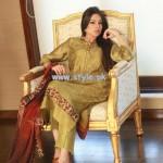 Sana Salman Summer Collection 2013 008