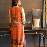 Sana Salman Summer Collection 2013 009