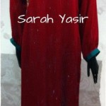 Sarah Yasir Spring Collection 2013 For Women  001