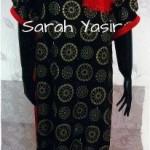 Sarah Yasir Spring Collection 2013 For Women  003
