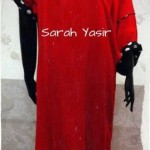 Sarah Yasir Spring Collection 2013 For Women  004