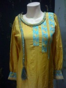 Shayaan Fatima Spring Collection 2013 For Women 003