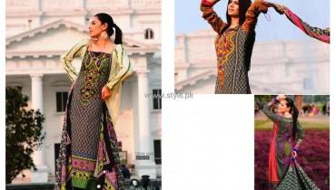Sitara Sapna Lawn 2013 for Women and Girls