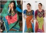 Sitara Textiles Mughal-e-Azam Lawn Collection 2013 For Women 0010