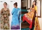 Sitara Textiles Mughal-e-Azam Lawn Collection 2013 For Women 0019