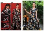 Sitara Textiles Mughal-e-Azam Lawn Collection 2013 For Women 002