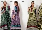 Sitara Textiles Mughal-e-Azam Lawn Collection 2013 For Women 0022