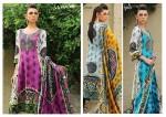 Sitara Textiles Mughal-e-Azam Lawn Collection 2013 For Women 003