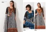 Sitara Textiles Mughal-e-Azam Lawn Collection 2013 For Women 004