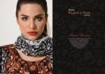 Sitara Textiles Mughal-e-Azam Lawn Collection 2013 For Women 008