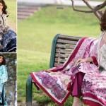 Sitara Textiles Swiss Heart Beat Collection 2013 For Women 0013