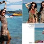 Sitara Textiles Swiss Heart Beat Collection 2013 For Women 0016