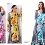 Sitara Textiles Swiss Heart Beat Collection 2013 For Women 0020
