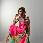 Somal Halepoto Party Wear Collection 2013 For Summer 001