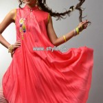 Somal Halepoto Party Wear Collection 2013 For Summer 004