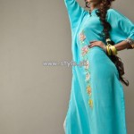 Somal Halepoto Summer Collection For Women 2013 007