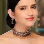 Sonoor Jewels Jewellery Collection 2013 For Women 003