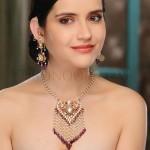 Sonoor Jewels Jewellery Collection 2013 For Women 006