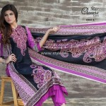 Star Classic Lawn 2013 Volume 1 by Naveed Nawaz Textiles 002