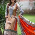 Star Classic Lawn 2013 Volume 1 by Naveed Nawaz Textiles 005