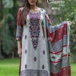Star Classic Lawn 2013 Volume 1 by Naveed Nawaz Textiles 007