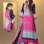 Star Classic Lawn 2013 Volume 1 by Naveed Nawaz Textiles 011