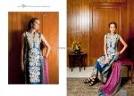 Subhata Lawn Collection 2013 by Shariq Textiles 004