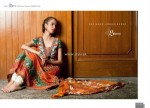 Subhata Lawn Collection 2013 by Shariq Textiles 014