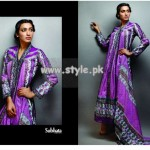 Subhata Lawn Collection For Summer 2013 006
