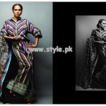 Subhata Lawn Prints by Shariq Textiles 2013 Volume 2 010