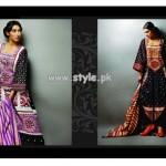 Subhata Lawn Prints by Shariq Textiles 2013 Volume 2 012