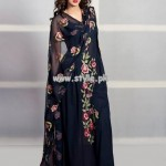 Taana Baana Party Wear Collection For Summer 2013 001