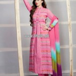 Taana Baana Party Wear Collection For Summer 2013 002