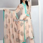 Taana Baana Party Wear Collection For Summer 2013 003